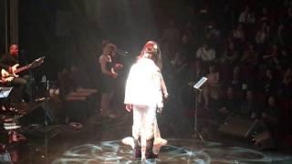 Hồ Ngọc Hà & Jimmii Nguyễn - Trái Tim Biết Khóc (Live @ Tình Đông - Hà Nội 22/12/2016)