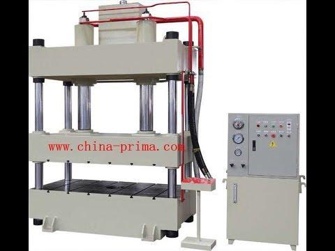Kitchen Sink Manufacturing Machine At Best Price In India