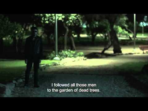 Stav Strashko: Snails In The Rain Trailer