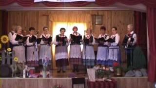 75 lat Koła Gospodyń Wiejskich w Świerzowej Polskiej (4)