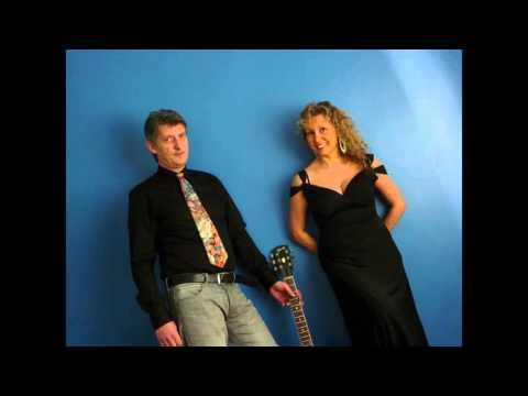 Pattirossi e Fabrizio Rispoli 2 cantanti pop, swing e altro Treviso Musiqua