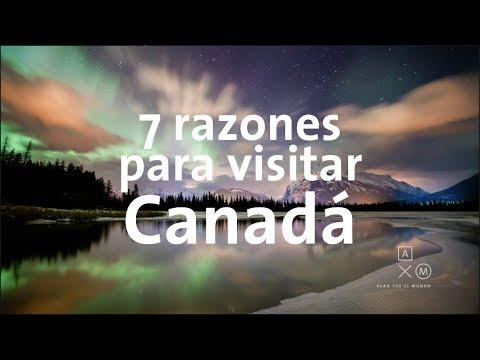 7 Datos Fantásticos De Canadá