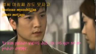 49 days Seo Young Eun-Though it seems forgotten(Sub Español+Romanización+Hangul)