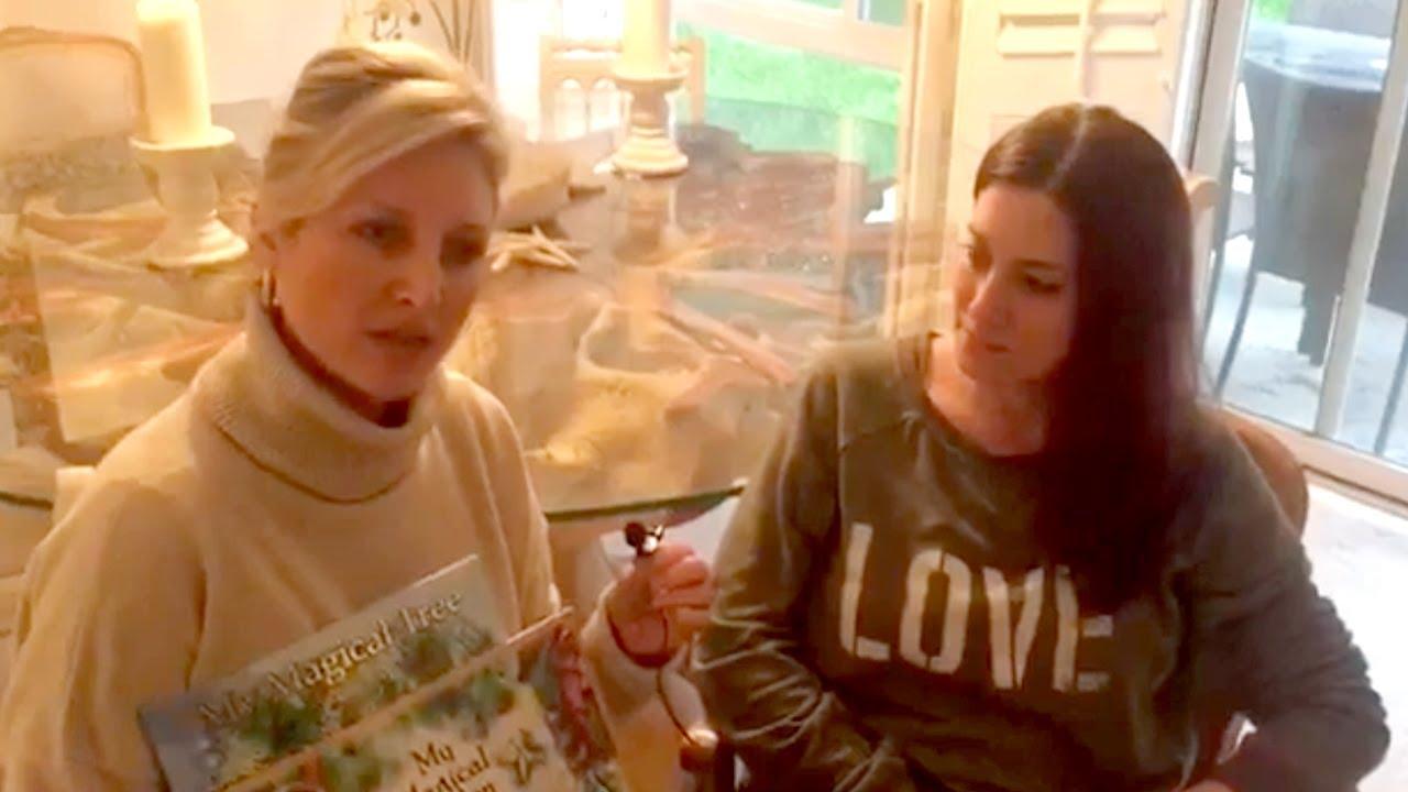video testimonial about Terri Allen