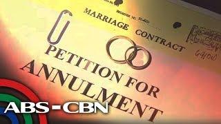 Annulment and Legal Separation | Failon Ngayon
