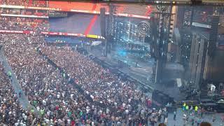Rammstein   Zeig Dich [Live] De Kuip, Rotterdam, 2019