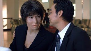 【越哥】这才是香港电影该有的样子,女装大佬刘德华,黑马皇子刘青云!