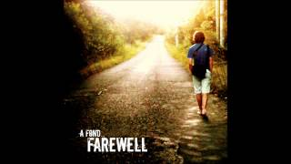 A Fond Farewell - Ari Hest Cover by Michael West