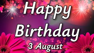 16 September 2020 Best Wishes for a Happy Birthday ! Happy Birthday Wishes message