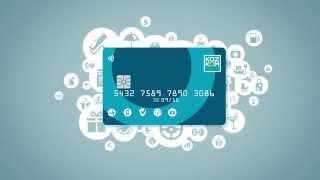 KAZKOM - Платёжные карты