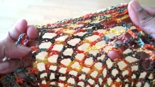 All Seasons Ganga Hobby India Multicolour Yarn Review