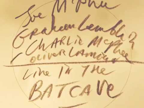 Joe McPhee, Graham Lambkin, Charlie McPhee and Oliver Lambkin -