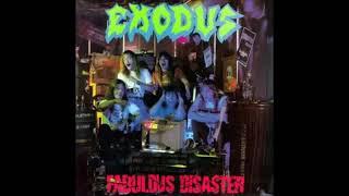 Exodus - Verbal Razors