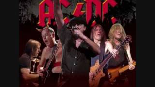 Anything Goes ACDC