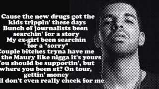 Drake Own It