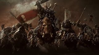 Total War: WARHAMMER video