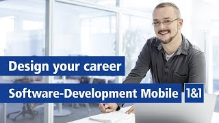 Software-Entwicklung bei 1&1: Alexander Riedel