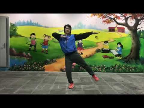 Thể dục lớp 1: Phối hợp vận động cơ thể - Bài 2