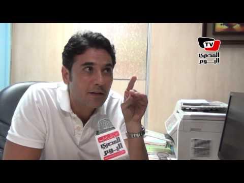 أحمد عز: أقسم بالله لم أتزوج زينة ..«ودي أعراض وميصحش اتكلم فيها»