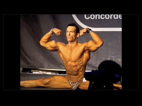Comme pomper les muscles à bras de vidéos