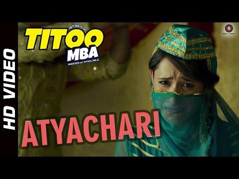 Atyachaari