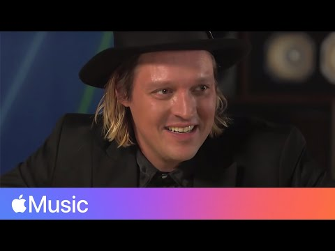 Arcade Fire and Zane Lowe [FULL INTERVIEW] | Beats 1 | Apple Music