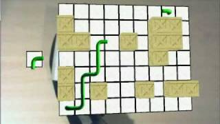 Multimodal Augmented Reality Tangible Game