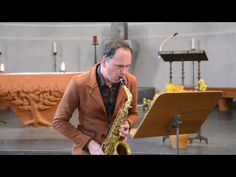 Video Impuls von Pfarrer Jürgen Behr