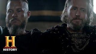 Sneak Peek: Ragnar & Ecbert talk Strategy