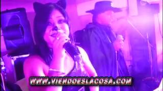 VIDEO: CENIZAS (Catarina) - RUMBA 7 EN VIVO