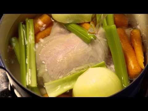 How to Make Homemade Chicken Soup   Allrecipes.com