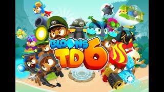 btd 6 - Kênh video giải trí dành cho thiếu nhi - KidsClip Net