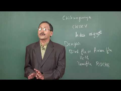 Video Microbial Diseases (Part-1)