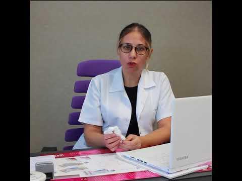 Gynefix Ankara - Yeni Nesil Rahim içi araç - Gynefix Nedir? Spiral - Fiyatları - Doktorları