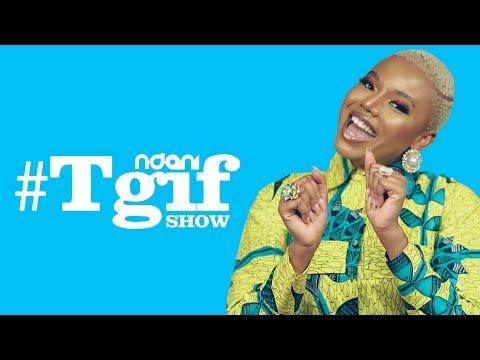 BN TV: Watch Nancy Isime in Latest Episode of Ndani TGIF Show