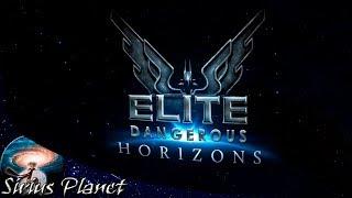 Посмотрим что за ► Elite Dangerous | Космический симулятор Открытый мир Песочница