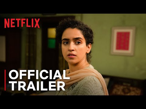 Pagglait Official Trailer