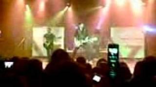 Time Bomb - Faber Drive [Live]