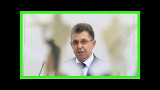 Последние новости | Александр Кравцов уйдет с поста президента СБР
