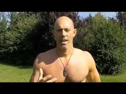Surfing Workouts, Surfing Fitness and Surfing Exercises - Garden Workout Series 1