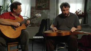 Jack Rose & Glenn Jones - Miss Mays Place.mov