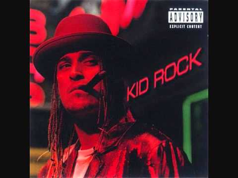I am the Bullgod performed by Kid Rock