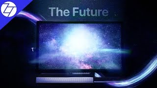 THIS is the FUTURE of Desktop PC's!