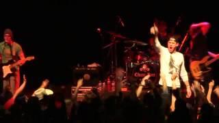 Chase Rice - Whoa- Castle-Bloomington 1-19-2013