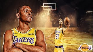"""Zach Norvell Jr. A """"KEEPER"""" For The Lakers? Could He Be A SECRET WEAPON & KNOCK DOWN 3PT SHOOTER?"""