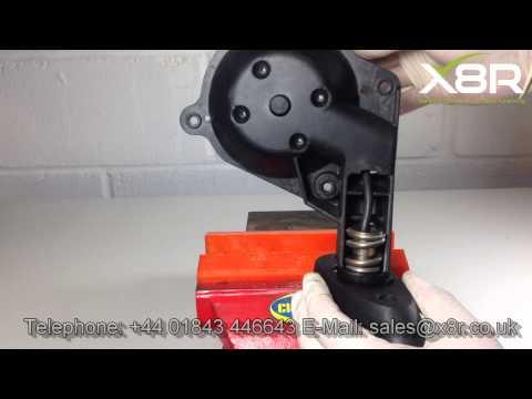 replacement spindle repair