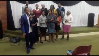 Army of Christ Student Fellowship pmb Kuyavela yin lapho ukuth sthanda Ujesu/asnavalo thina