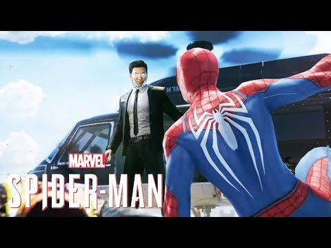 SPIDER-MAN PS4 - THE DAY WE HAVE BEEN WAITING FOR! COUNT DOWN BEGINS..