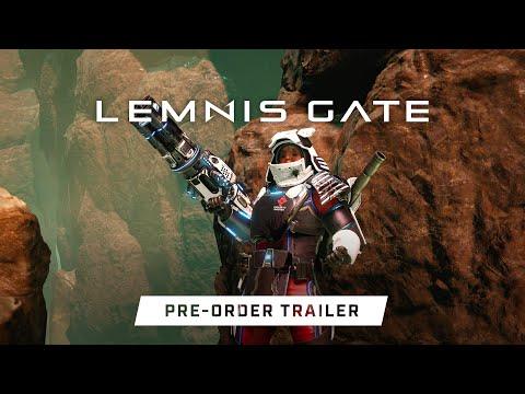 Bande Annonce E3 2021 de Lemnis Gate