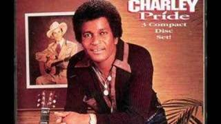 MOUNTAIN  OF  LOVE  by  CHARLEY  PRIDE